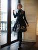 Model Show (Black Version) jacket CT00278 skirt SP00185