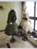 Co-ordinates Show (blouse: TP00147, skirt: SP00177, birdcage petticoat: UN00019N)