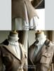 Co-ordinates Show (Khaki Ver.) (blouse: TP00147)