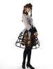 Model Show  (could be purchased with the JSK inside as a dress set: DR00188) bloomers: UN00025 birdcage petticoat: UN00028