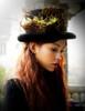 Model Show (Black Version) hat P00619