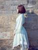 Model Show (Pale Mint + White Ver.) Dress DR00192