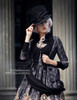 Model Show (Black Ver.) (jacket: CT00268, JSK: DR00189, blouse: TP00125N)
