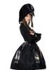 Model Show (Black Version) blouse TP00150 hat P00617