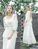 Model Show (White Version) Blouse: TP00151