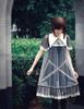 Model Show (birdcage petticoat: UN00027, leggings: P00182)