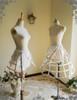Group View (White + Cream Ver.) (long petticoat: UN00028)