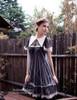 Model Show (dress: DR00193)