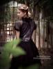 Model Show (dress: DR00192)