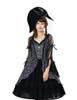 Model Show (black version) dress DR00128N