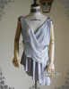 Front View without Inside Bandeau  (Light Grey Ver.)