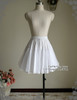 White Petticoat included in this dress set
