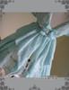 Detail View (Mint Blue Ver.) (birdcage petticoat: UN00028)