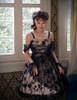 Model Show (Black + Ivory Ver.) (petticoat: UN00019)