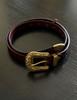 Leather Waist Belt Gift