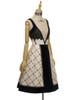 Side View (Off-White + Black Ver.) (petticoat: UN00026)