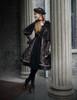 Model Show (Black Ver.) (dress: DR00209, blouse: TP00161, tulle petticoat: UN00026, birdcage petticoat: UN00027)