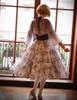 Model Show (petticoat: CT00040S)