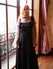 Model Show (Black Version) blouse: TP00158
