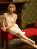 Model Show (White + Light Grey Version)