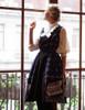 Model Show (White Ver.) (dress: DR00215, petticoat: UN00026)