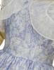 Detail View (Hyacinth Blue + White Version)