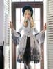 Model Show (Light Grey Ver.) (bonnet: P00577N, optional skirt: SP00194, petticoat: UN00026)