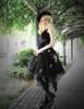 Model Show (hat: P00574, petticoat: UN00026, shoes: D00012)