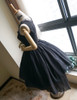 Side View under natural sunlight (petticoat: UN00019)