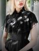 Model Show (Black Ver.) (dress: DR00236)
