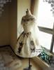 Side View w/o JSK (White Ver.) (birdcage petticoat: UN00019)
