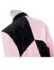 Detail View (Light Pink + Black Version)