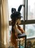 Bunny Ears Version under natural sunlight