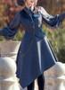 Model Show (blouse: TP00172, petticoat: UN00027)