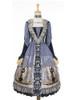 Front View (Silver + Grey Ver.) (petticoat: UN00028)