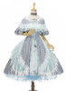 Co-ordinate Show (Baby Blue Ver.) (dress: DR00249)