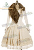 Coordinates Show White Lady Ver. (dress: DR00123S) (*bowknot NOT FOR SALE)