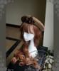 Classic Lolita Soft Beret*10colors Instant Shipping