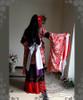 Heian Noble Literator, Wa Lolita Fete Hime Kimono*7pcs
