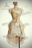 Coordinates Show (Golden Brocade Ver.) (dress: DR00118)
