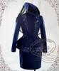 Coordinates Show (Dark blue Ver.) (hat: P00546, skirt: SP00124)