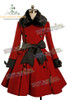 Front View (Red Wool + Black Fur Ver.) NOT available
