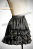 Mini skirt view