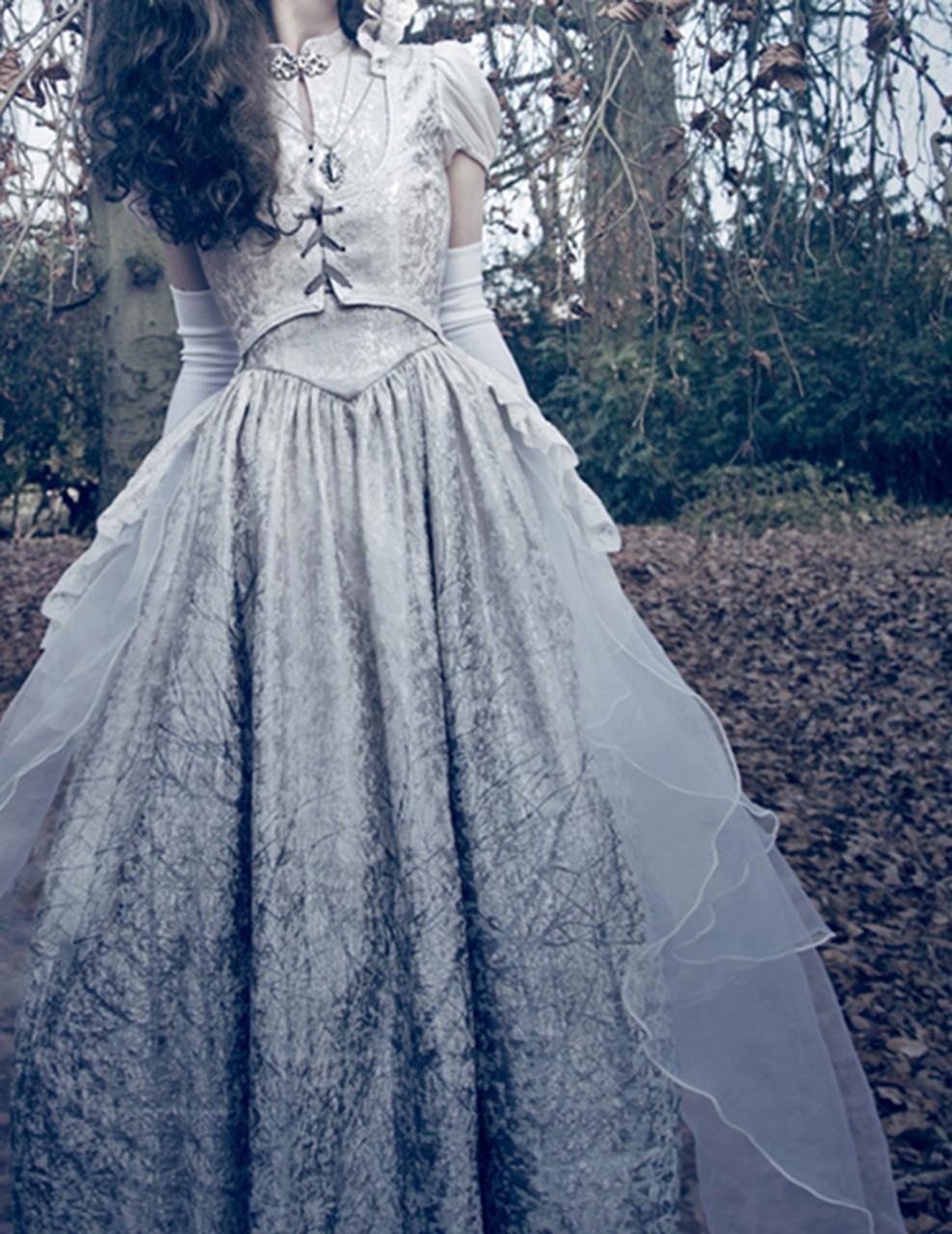 Fairy Halter Neck Dress Sleeveless Dress Maxi Dress Petticoat Skirt ...
