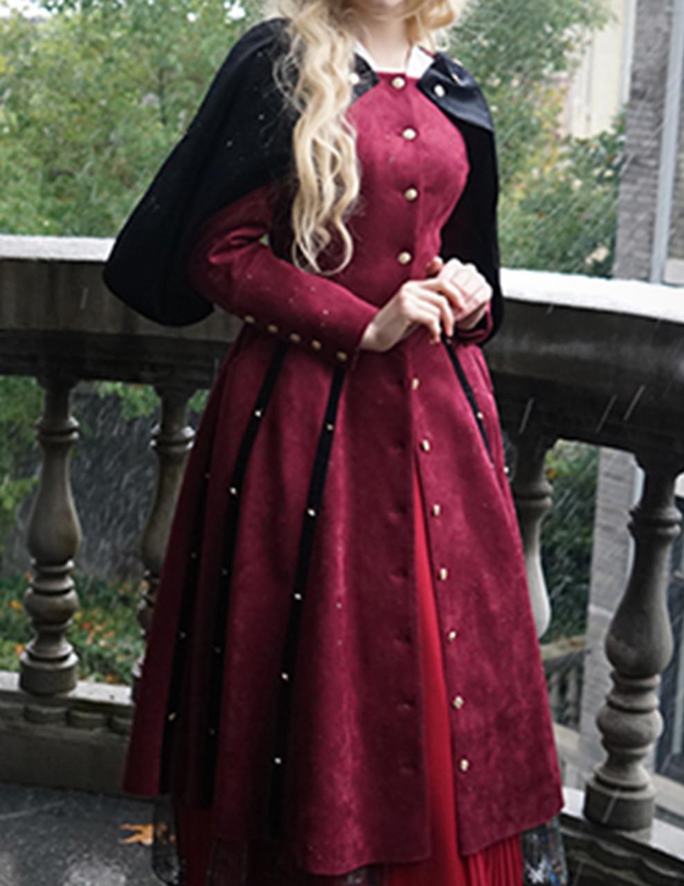 Medieval Borgia, Exclusive Gothic Vintage Elegant Middle Ages Style ...