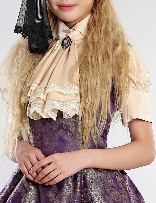 Model Show (Ivory Ver.) (dress: DR00160)
