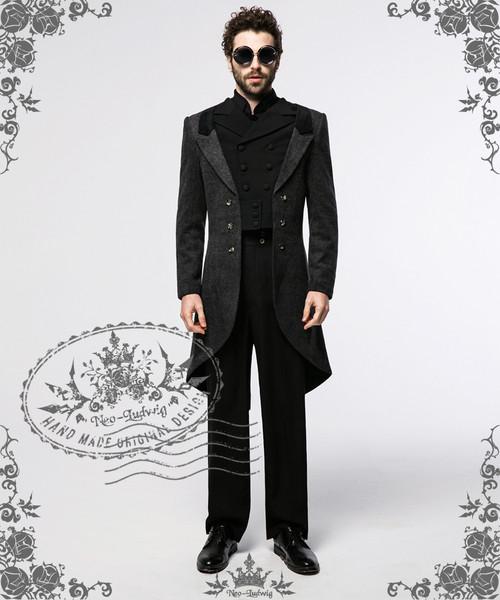Model Show (pants: SP00123, sunglasses: AD00614)