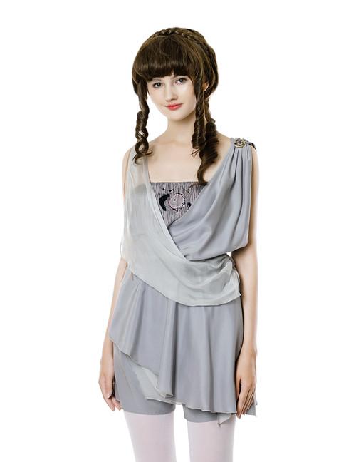 Model Show (Light Grey Ver.) (culottes: S02014)
