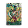 "Paul Gauguin ""Bora Bora"" 24""/36"" Neoclassical Pop Art Print on Canvas"