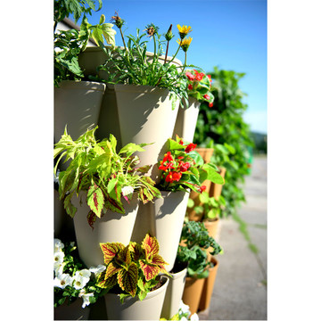 3 Tier GreenStalk Vertical Planter